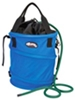 Weaver Blue Rope Bag