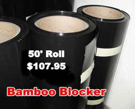 Bamboo Blocker Ad