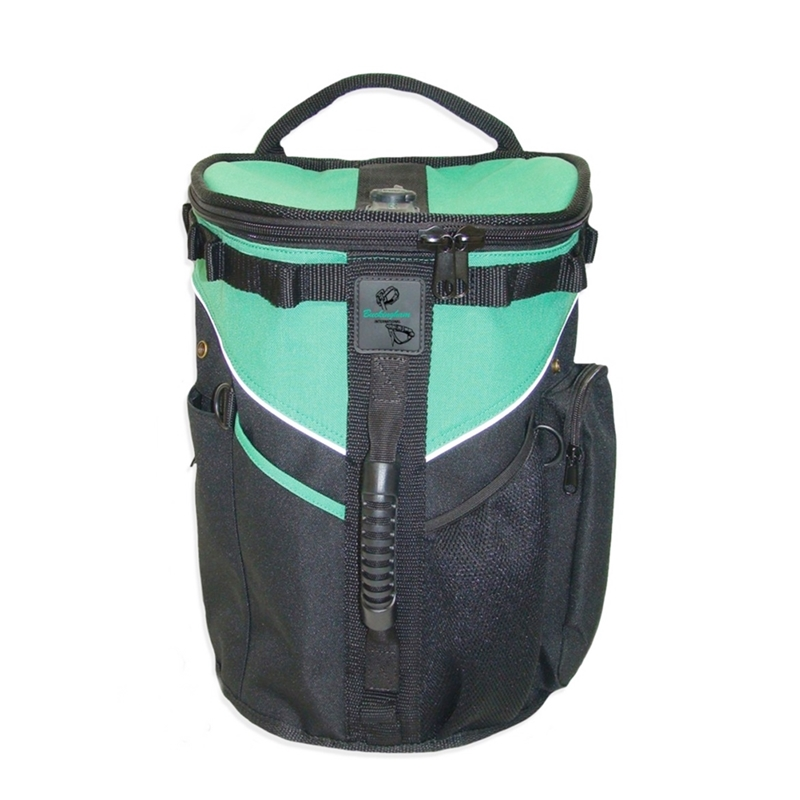 Buckingham Large Pro Deluxe Rope Bag