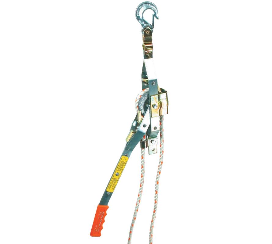 Yale Lock Puller : Maasdam rope puller arborist supplies
