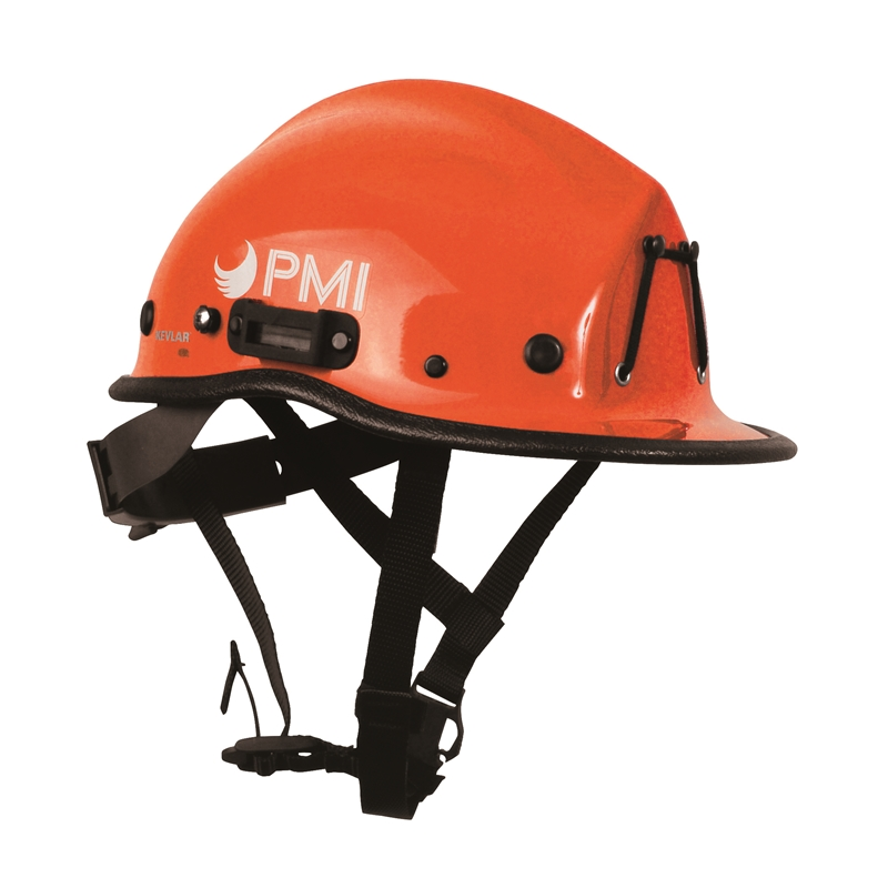PMI Advantage Helmet-Orange