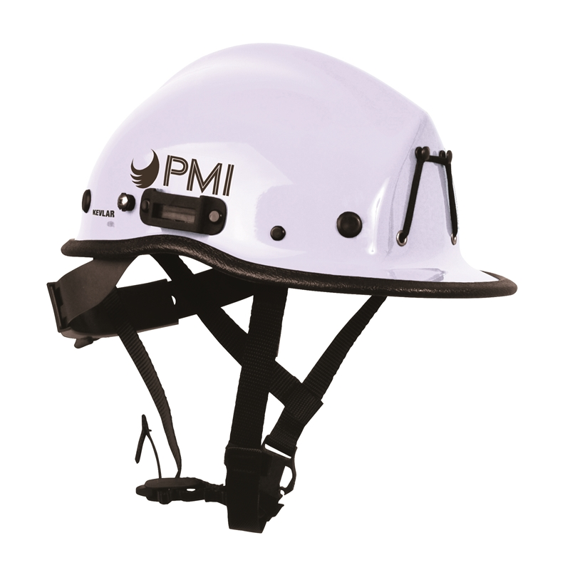 PMI Advantage Helmet-White
