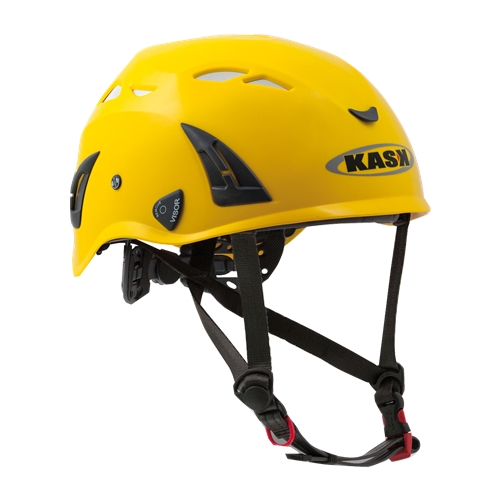 Kask Superplasma Yellow Helmet