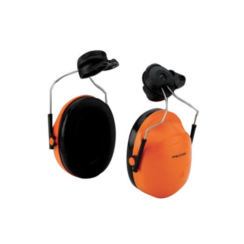 3M H3P3E Hearing Protection - Cap Mount
