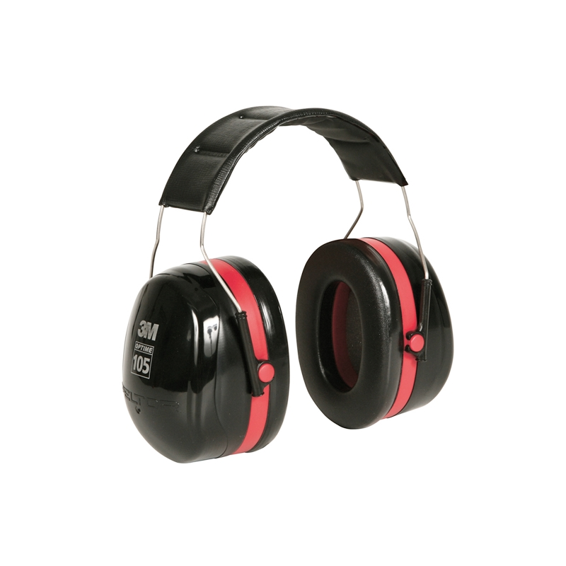 3M H10A Optime 105 Hearing Protection