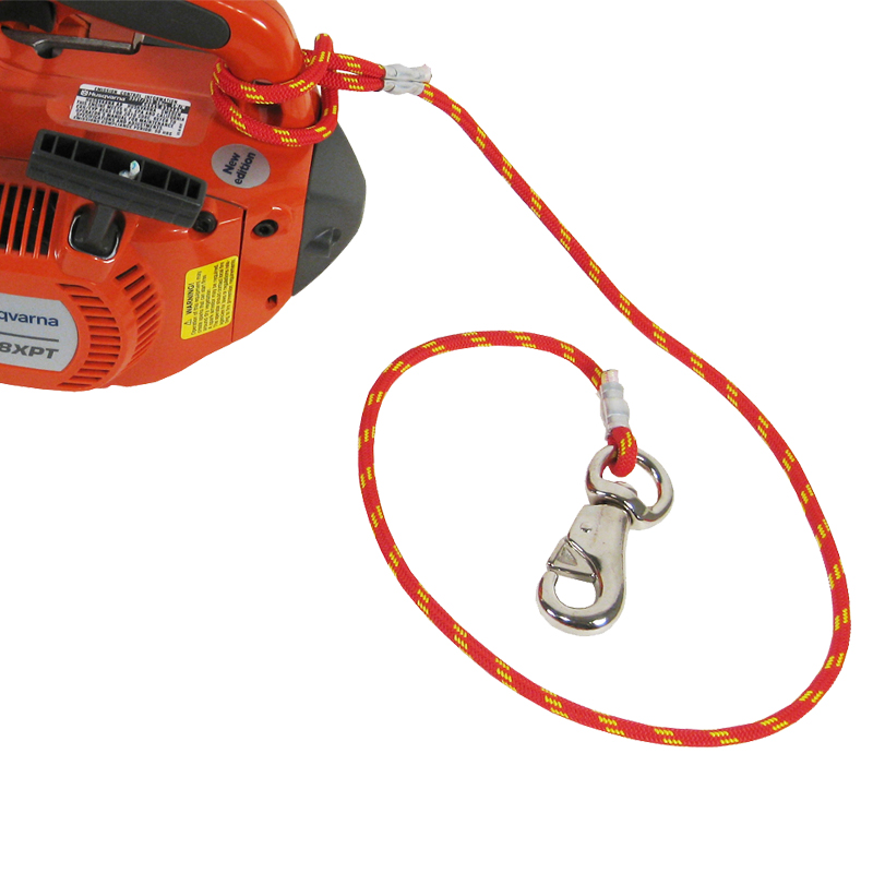 Snap & Eye Chainsaw Lanyard