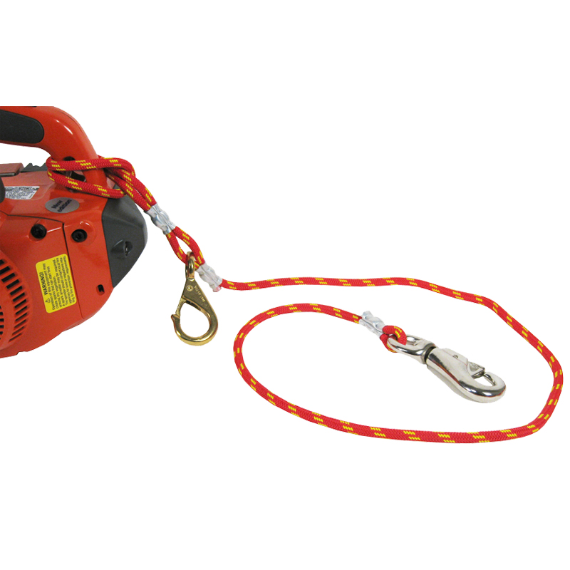 2-in-1 Snap & Snap Chainsaw Lanyard