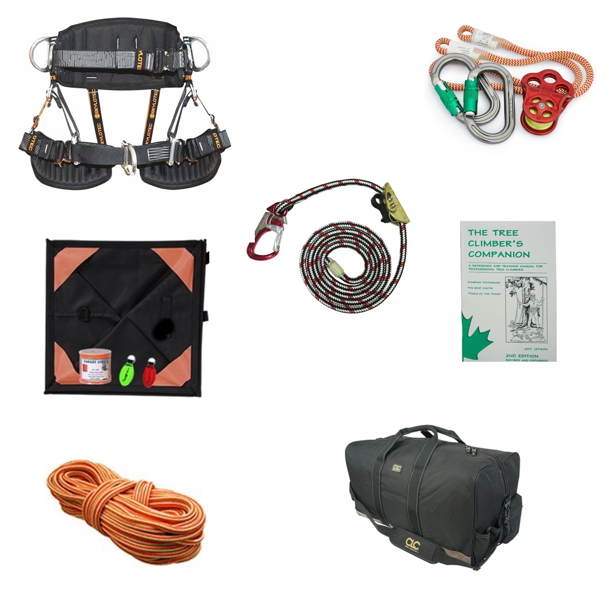 Kolibri Climbing Package