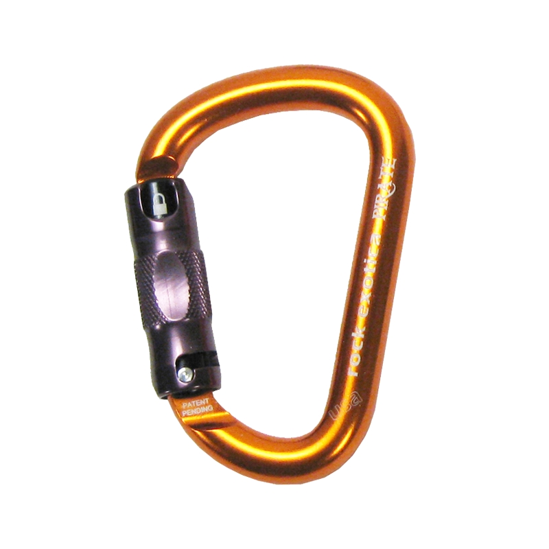 Rock Exotica Pirate Carabiner