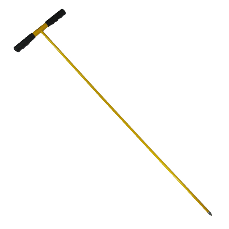 "Jameson 48"" T-Bar Soil Probe"