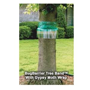 BugBarrier - 30 ft. for Gypsy Moths