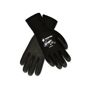 Ninja Ice Gloves - Black
