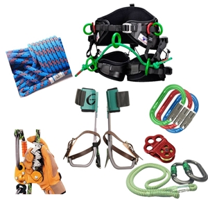 Advanced Climbing Kit
