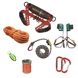 Intermediate Climbing Kit