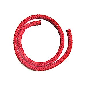 "New England 1/2"" Safety Red"