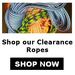 Clearance Rope