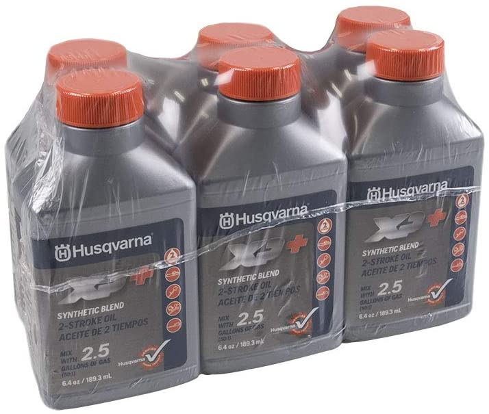Husqvarna XP Oil