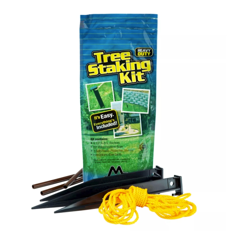 Tree Staking Kit