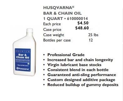 Husqvarna  American Arborist Supplies, tree care, climbing