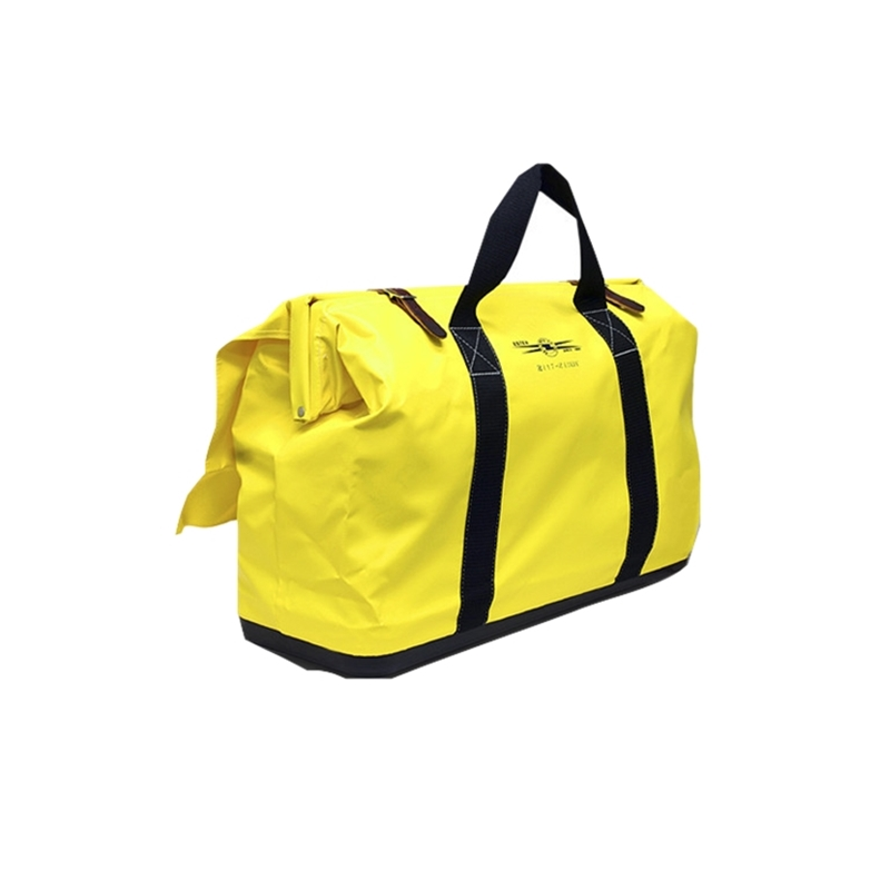 Estex Yellow Gear Bag