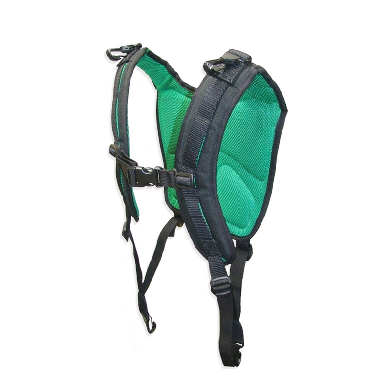 Buckingham RopePro Back Pack Attachment