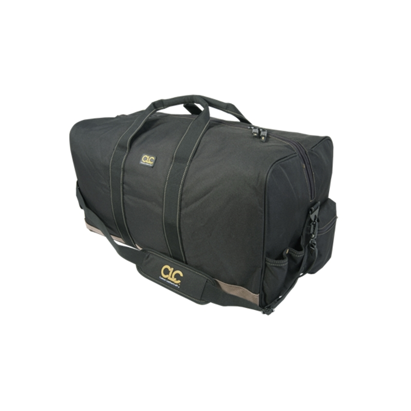 CLC Black Gear Bag