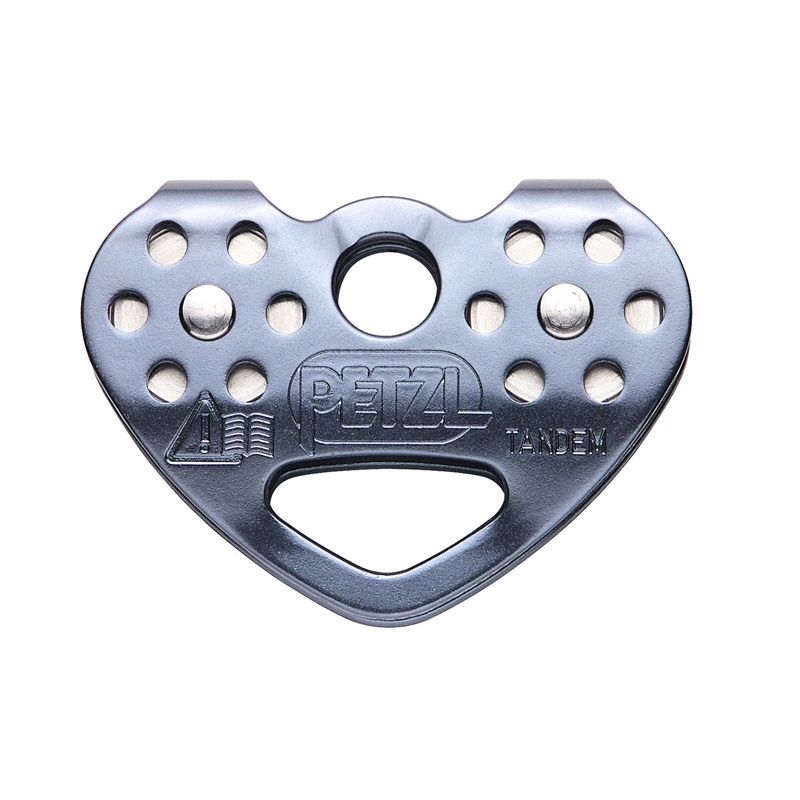 Petzl Tandem Double Speed Pulley