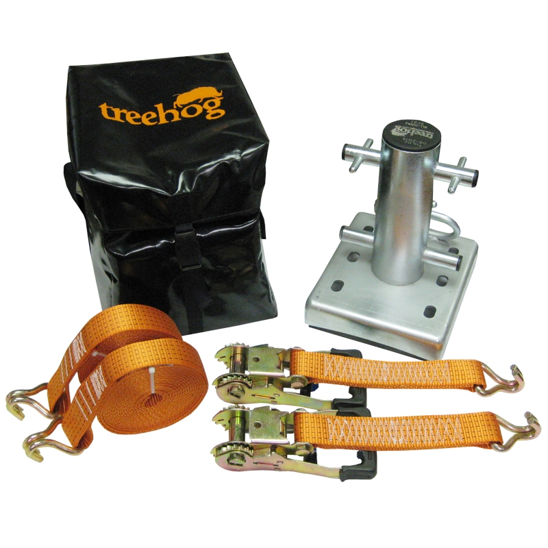 Arbortec Tree Hog Bollard Kit