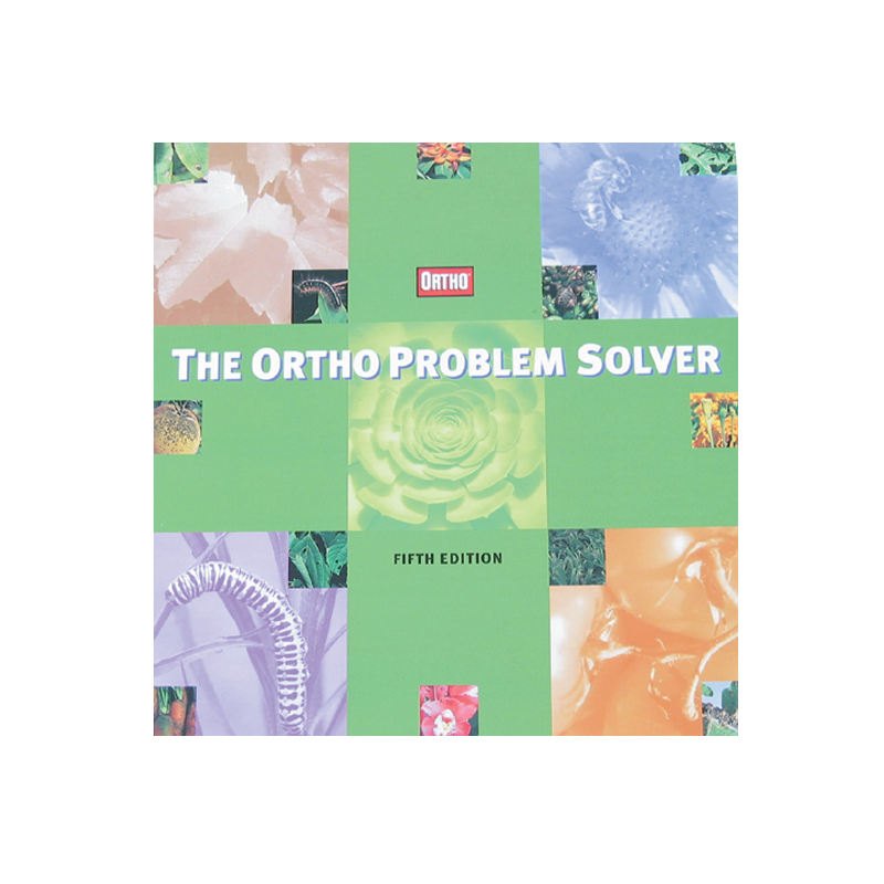 The Ortho Problem Solver 6th Edition