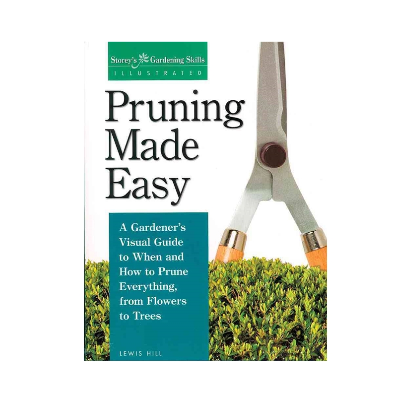 Pruning Made Easy - Hill