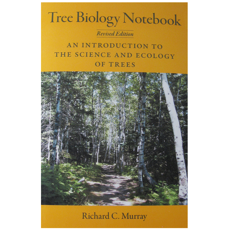 Tree Biology Notebook