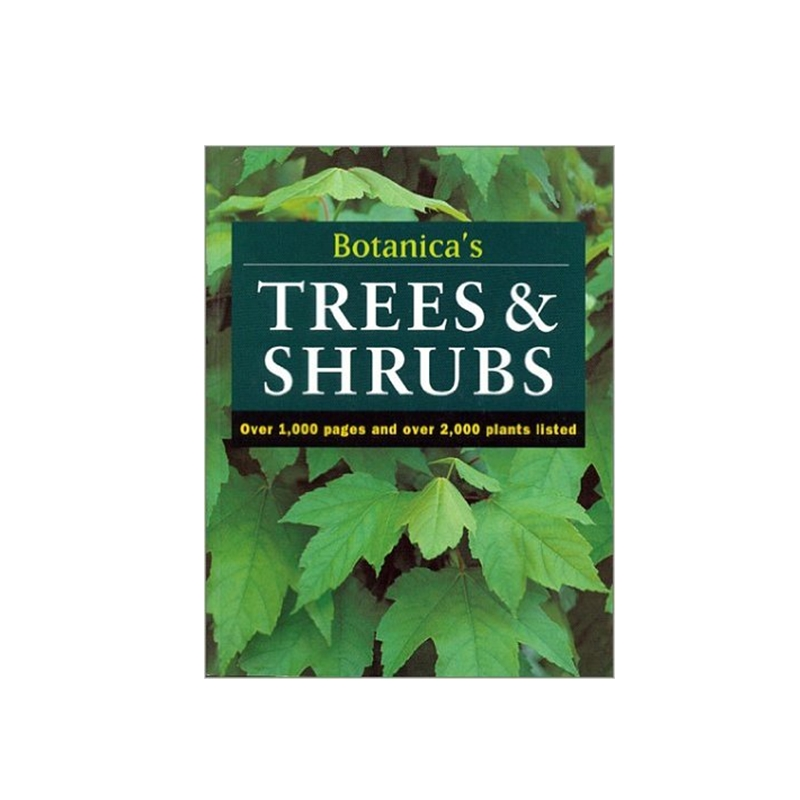 Botanica's Trees & Shrubs