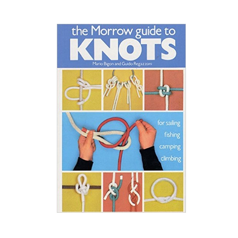 Morrow's Guide To Knots