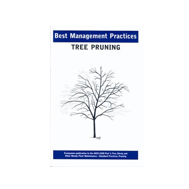 ANSI Pruning Booklet