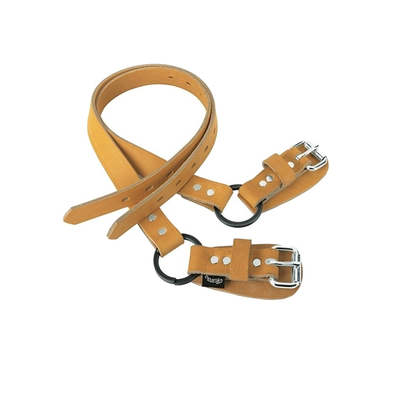 Weaver Leather Lower Straps