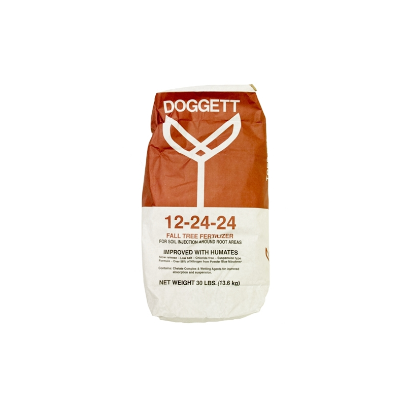 Doggett XL-Injecto - 12-24-24