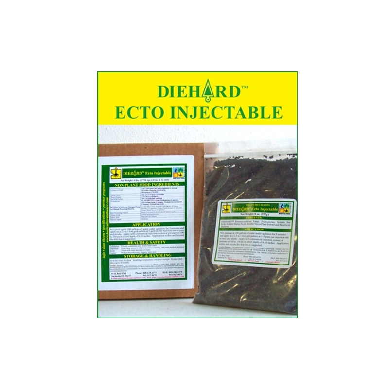 DIEHARD - Ecto Injectable - 8 oz.