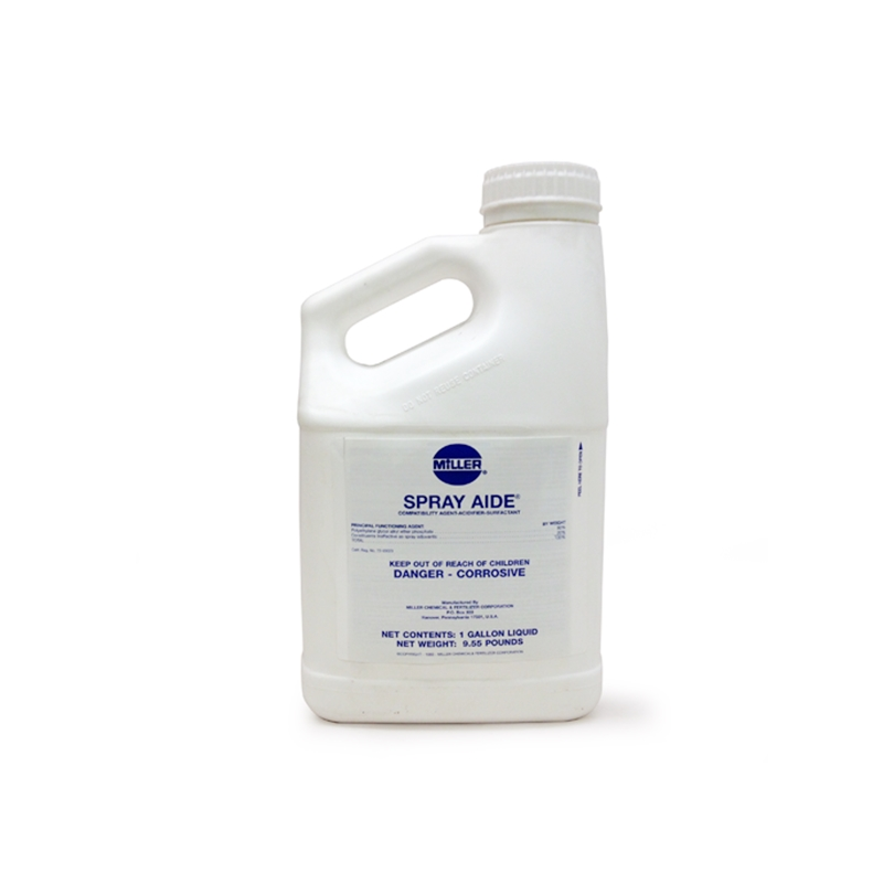 Spray Aide - 1 Gallon