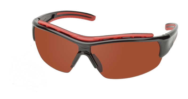 Elvex BrowSpec Red RSG301