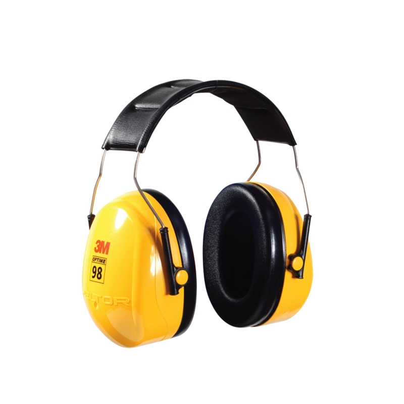 3M H9A Optime 98 Hearing Protection