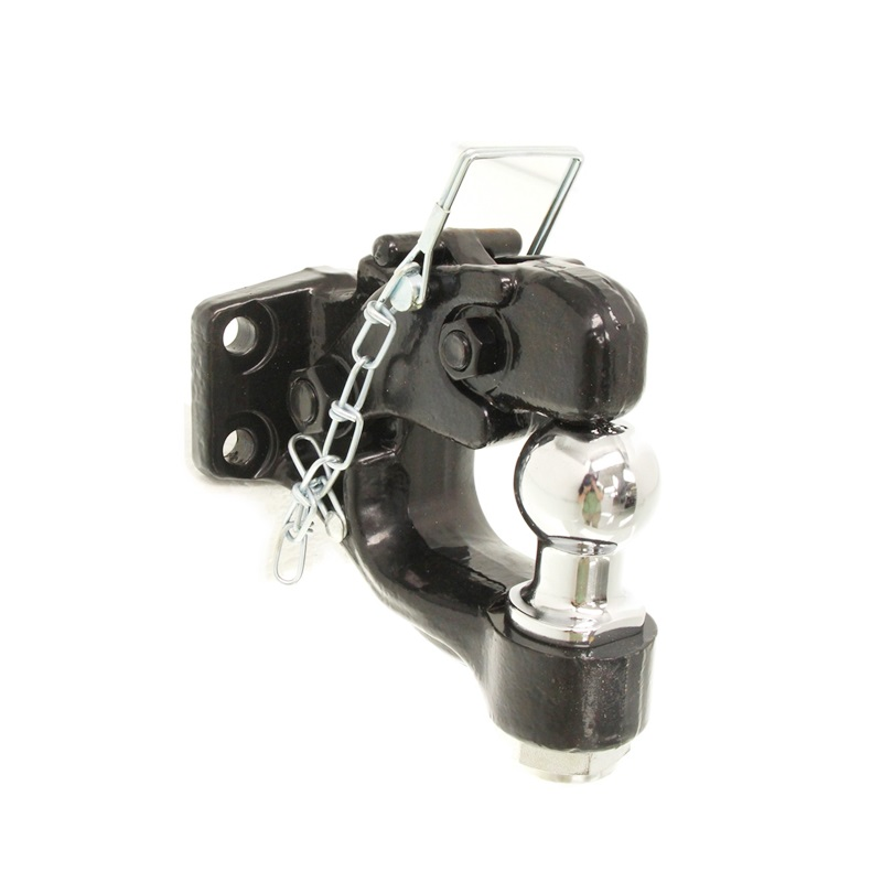 1 7/8 '' Pintle Hitch Combo