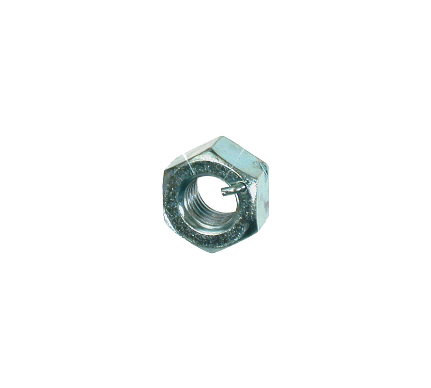 1/2'' All Thread Lock Nut