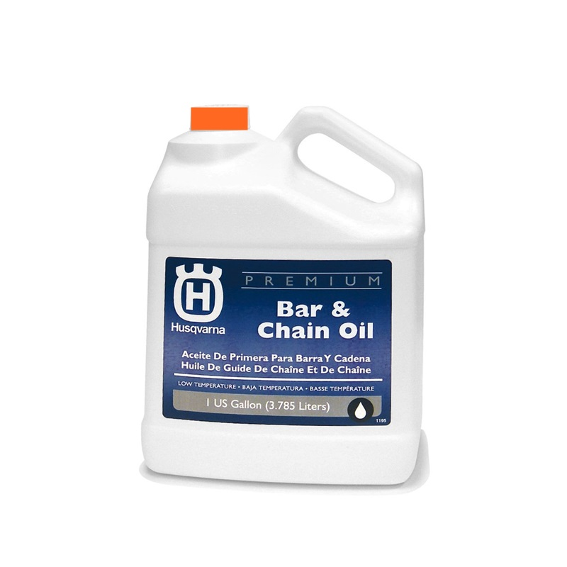Husqvarna Bar & Chain Oil (Winter wt)