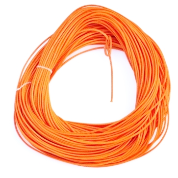 Dynaglide Throw Line - Orange -  150 ft.