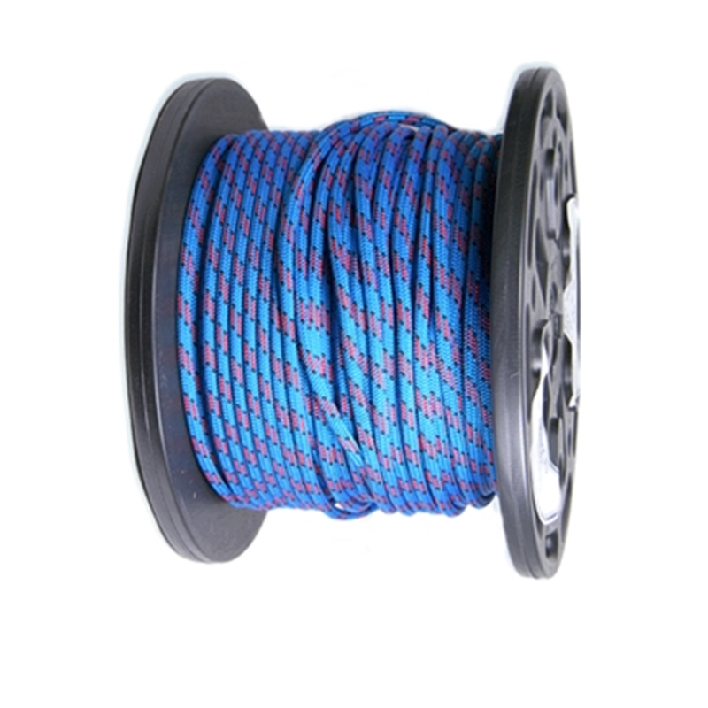 Yale Blue Moon 11 mm Climbing Rope - 600 ft