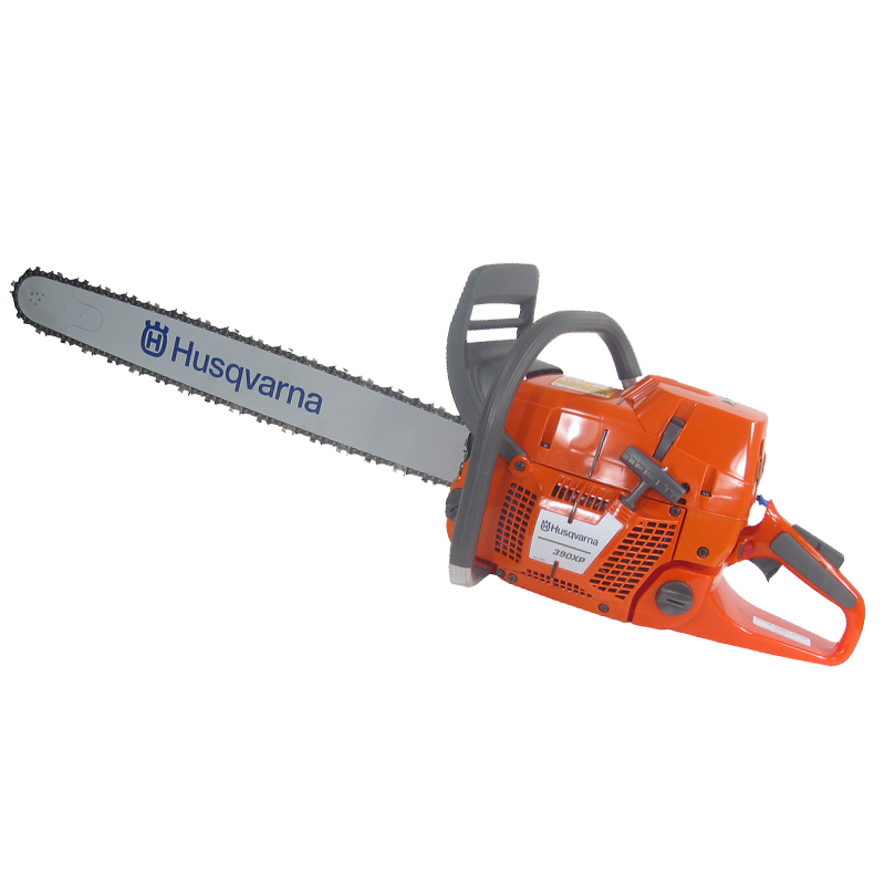 "Husqvarna 390XP Chain Saw - 32"" Bar"