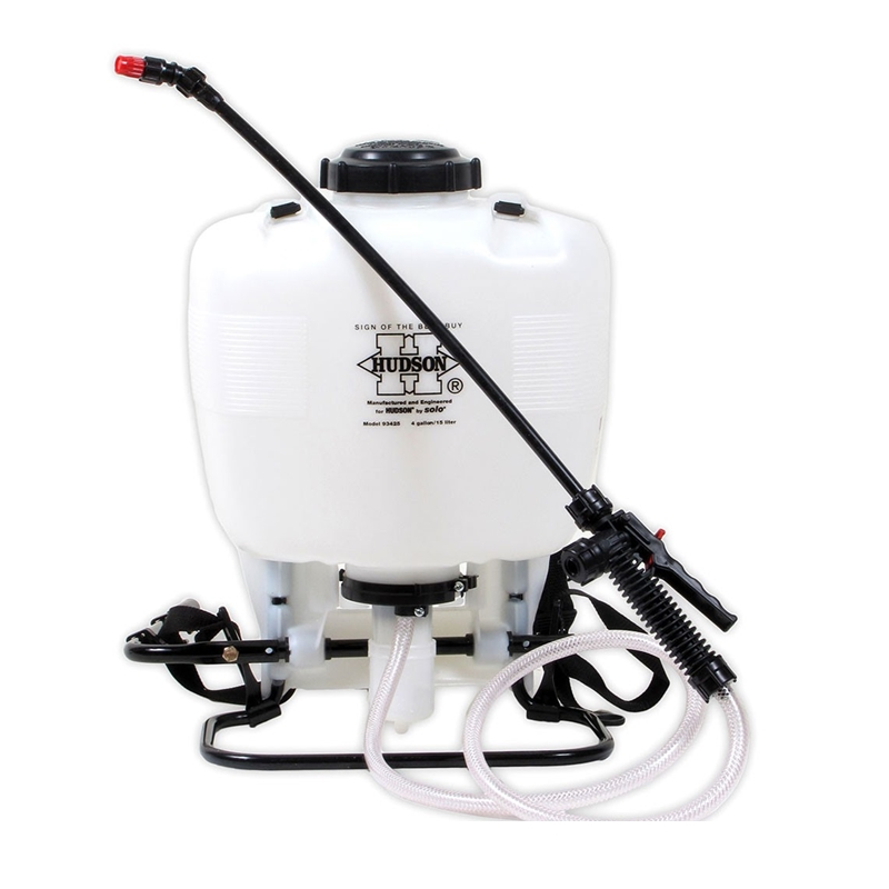 Hudson 425 Piston Bak-Pak Sprayer