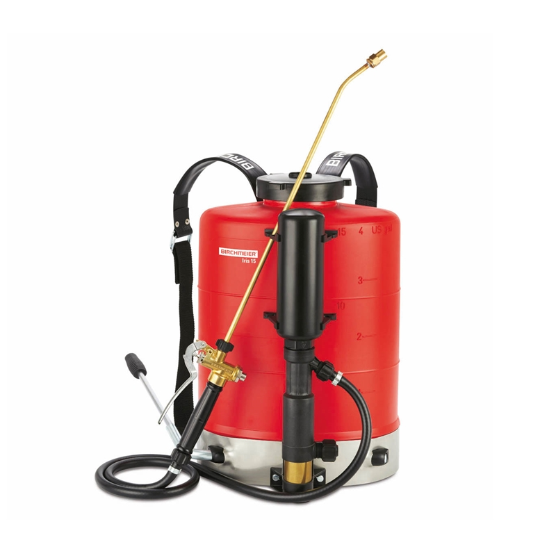 Birchmeier Iris Backpack Sprayer