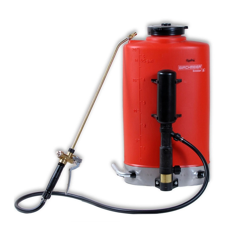Birchmeier Senior Backpack Sprayer