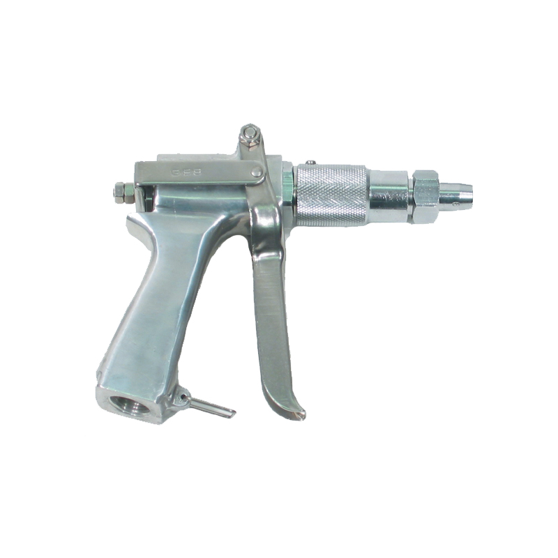 JD9-GES High Pressure Spray Gun